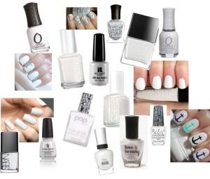 White Polish