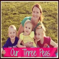 Our Three Peas