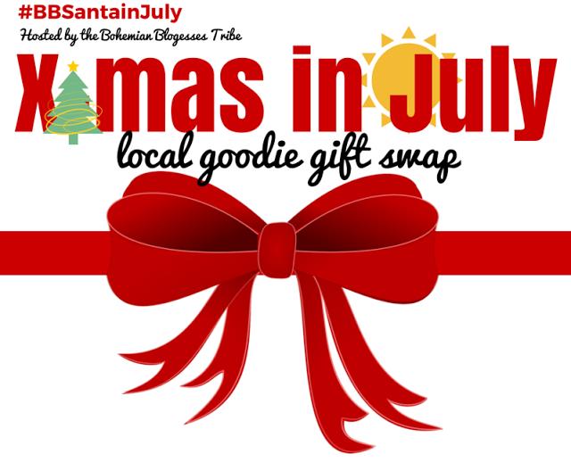 x-mas in july gift swap #bbsantainjuly header