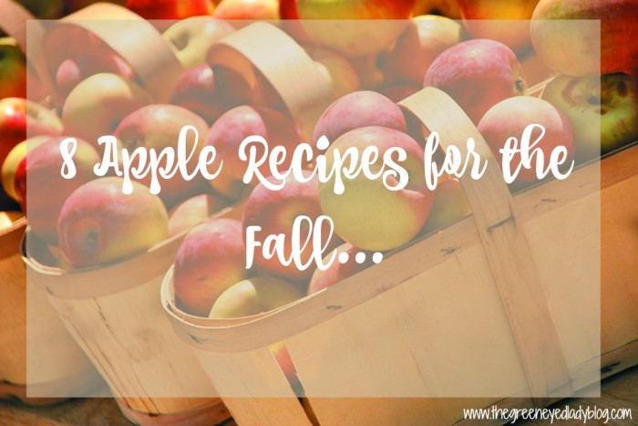 Apples-Fall