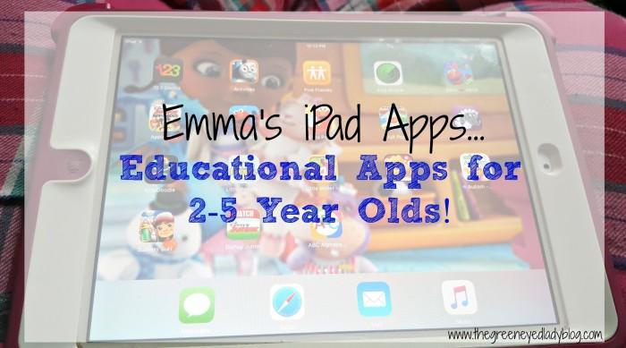 EmmasiPadApps