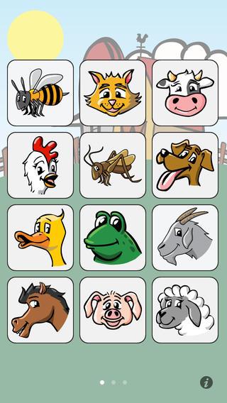 I Hear Ewe Apps (Animal Sound App)