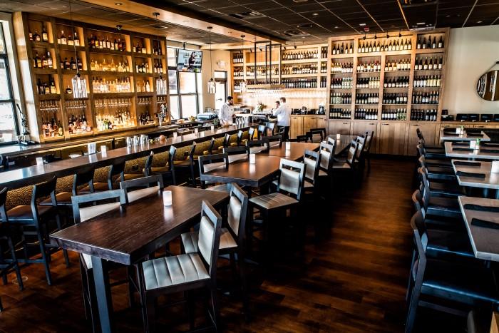Bonefish Grill-Bar