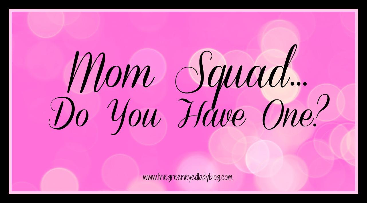MomSquad
