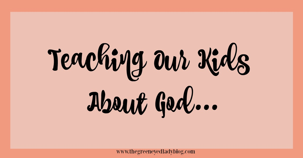 Teaching About God