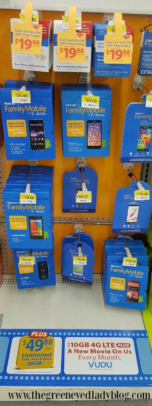 WalmartFamilyPlus5