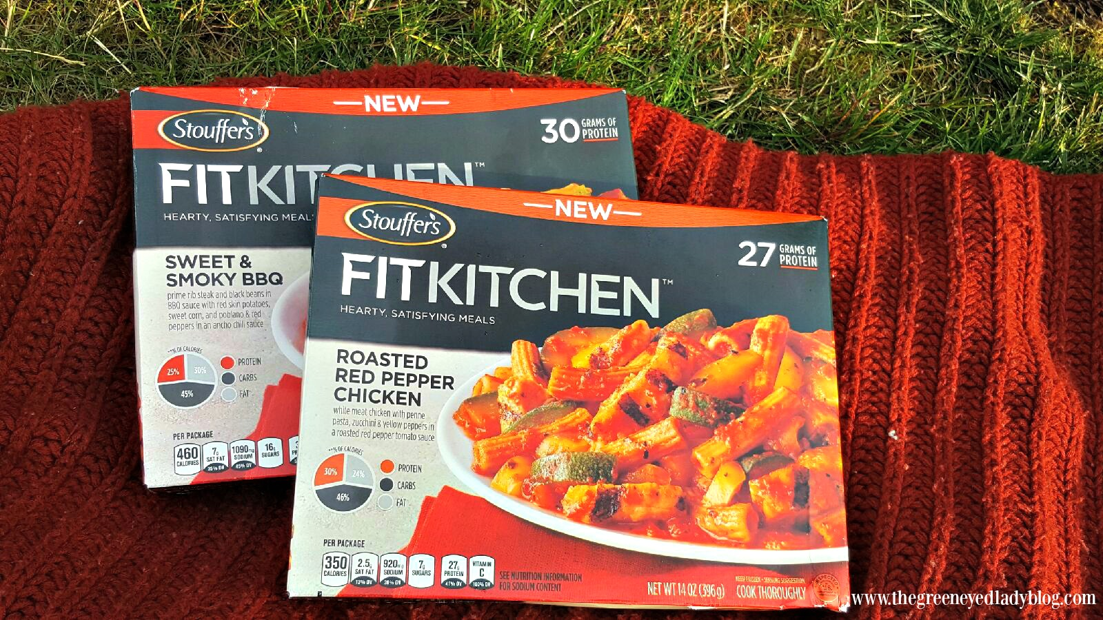 Image Result For Stouffers Fit Kitchen Meals