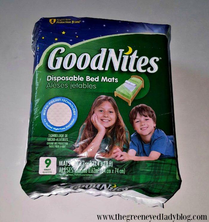 DisposableBedMats