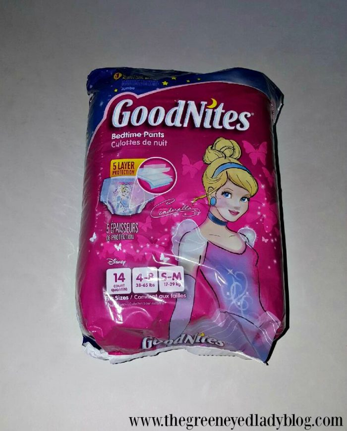 GoodNitesBedtimePants