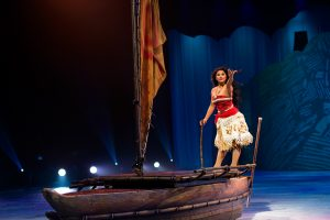 Disney on Ice presents Dare to Dream January 5-14, 2018 {Quicken Loans Arena} **WIN TICKETS**