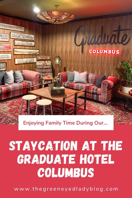 Graduate Hotel Columbus