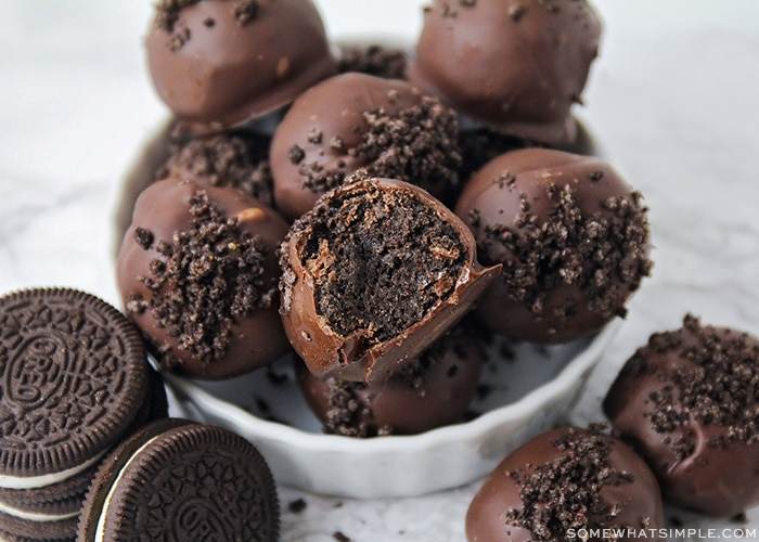 Oreo Cookie Recipes