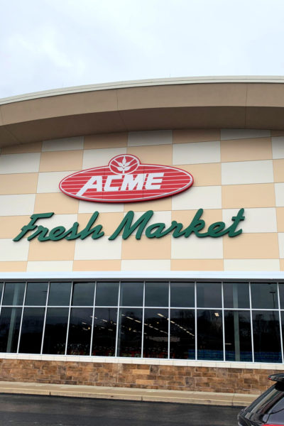 ACME Fresh Market Hometown