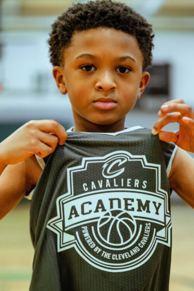 Cavs youth sports summer camp