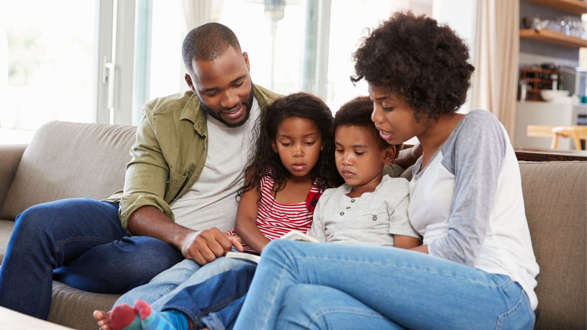 social justice resources for families