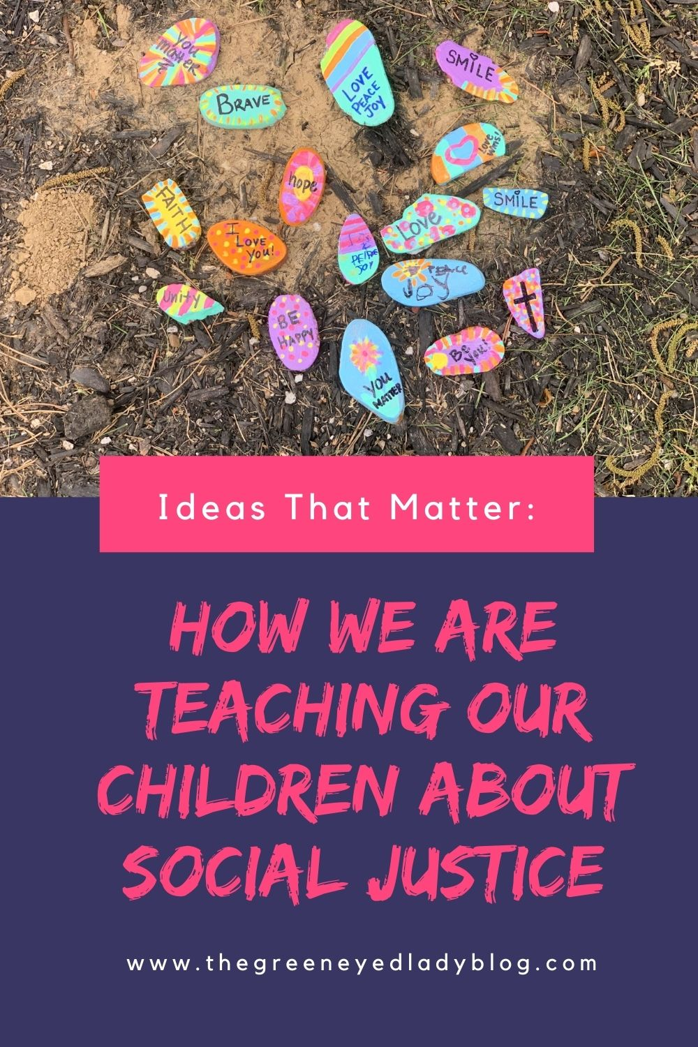 teaching children about social justice