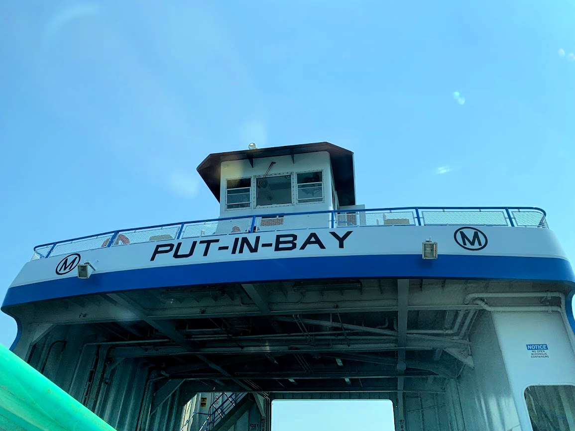 Put-In-Bay Day Trip