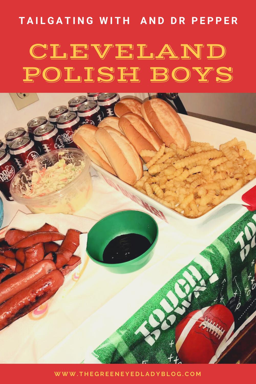 Cleveland Polish Boy